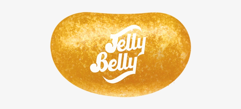 Jelly Belly Jewel Orange Jelly Beans - Island Punch Jelly Belly, transparent png #4213335