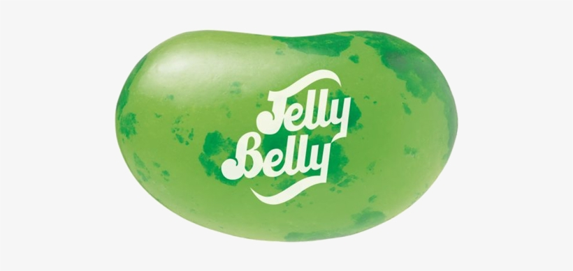 Jelly Belly Margarita Jelly Beans - Jelly Belly Candy Floss, transparent png #4213358