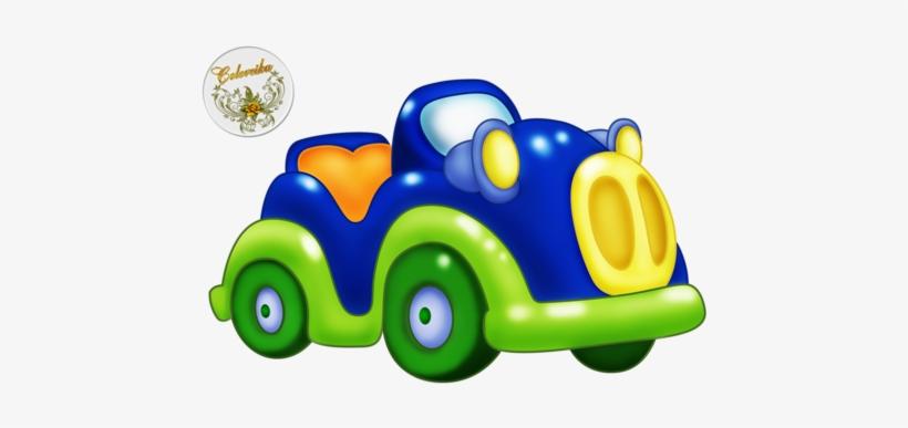 Visit - Clipart Toy Car Png, transparent png #4214450