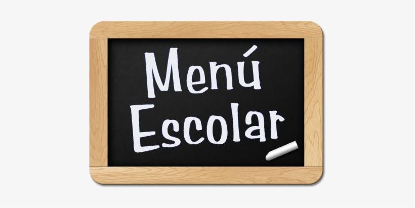 Menus Comedor Escolar 2017-2018 - Spanish Class - Free Transparent ...