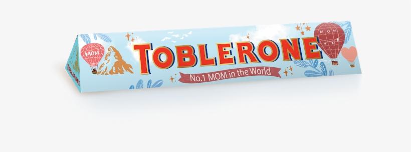 Toblerone White Chocolate Jumbo Toblerone Chocolate Bar