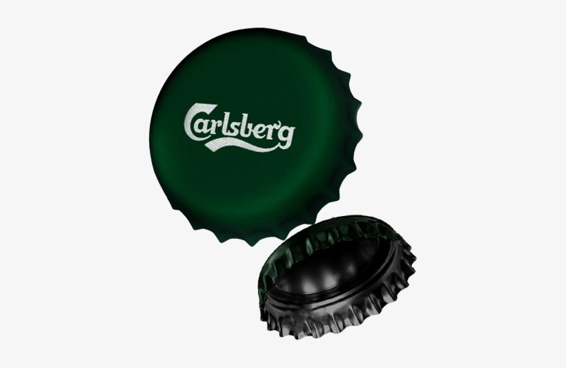 Carlsberg Beer Is Available In 640 Ml - Carlsberg, transparent png #4217091
