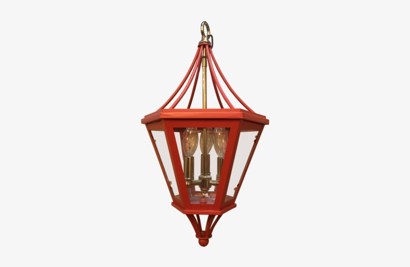 Viyet Designer Furniture Lighting Asian Decorative - Lantern, transparent png #4218009