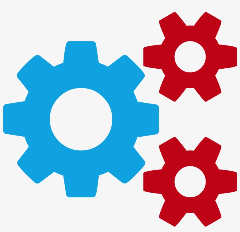 Cogs Icon Png - Free Transparent PNG Download - PNGkey