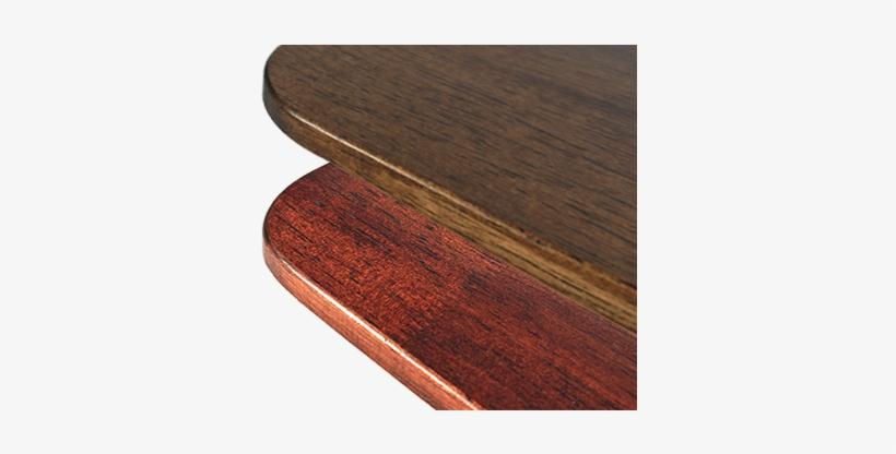 Rubberwood Desk Top - Standing Desk, transparent png #4221591
