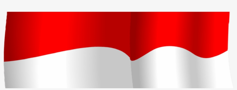 Bendera Merah Putih Berkibar Free Transparent Png Download Pngkey