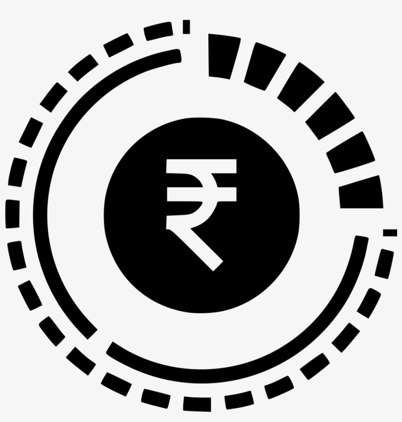 Indian Rupee Money Currency Finance Business Comments - Innovation Icon Png, transparent png #4239562