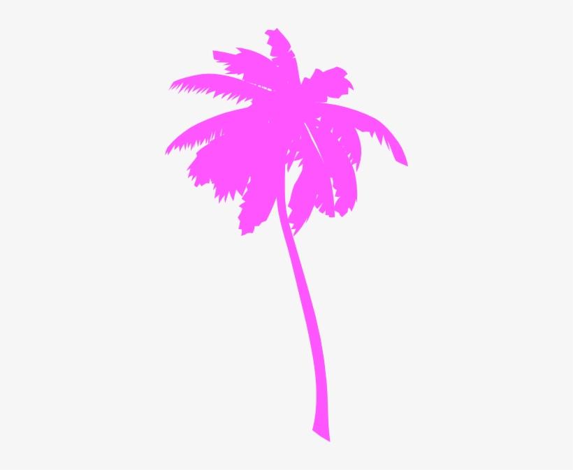 Vector Palm Trees Clip Art - Bloods Png, transparent png #4240713