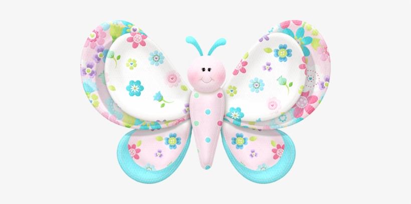 Fondos Infantiles De Flores Y Mariposas Cropped Regata Feminino