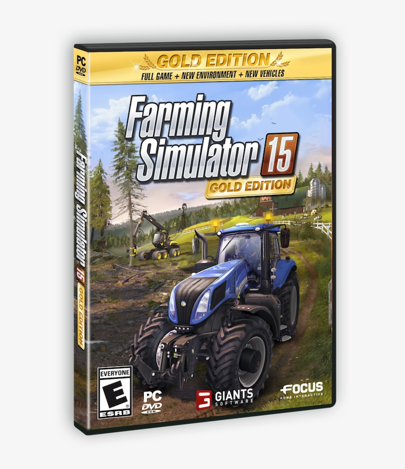 download farming simulator 2015 for free pc game