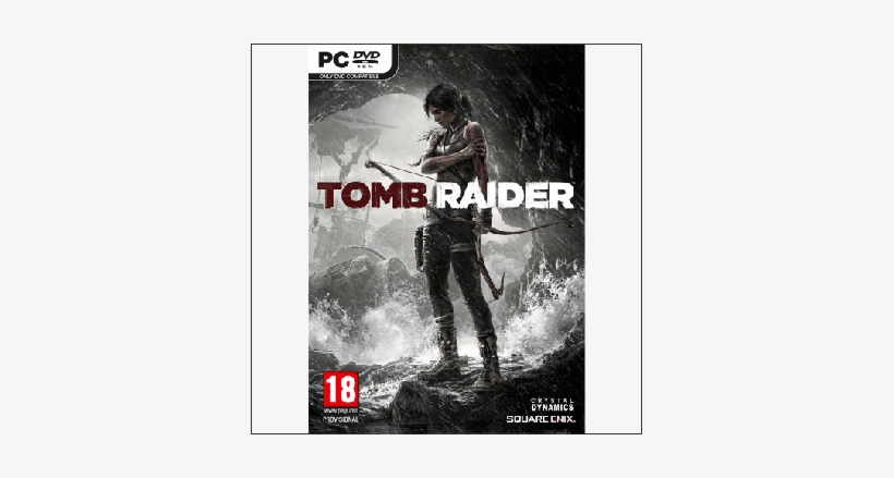 Tomb Raider Survival Edition Pc - 360 Games Xbox 360 Tomb