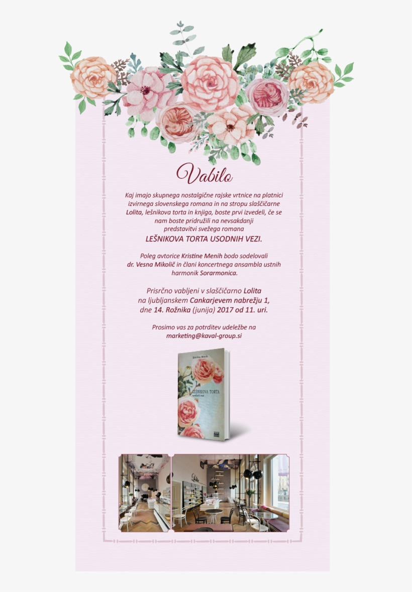 Unnamed - Watercolor Flowers Welcome To Our Wedding Custom Sign, transparent png #4245473
