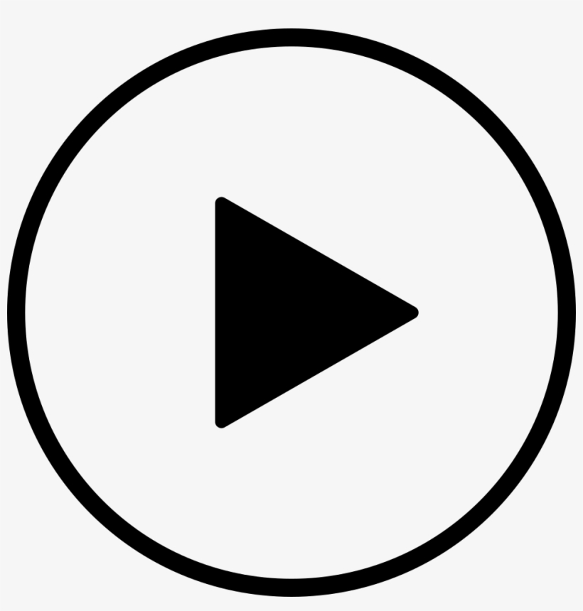 Ic Setting Music Play Comments - Music Play Symbol Png, transparent png #4251332