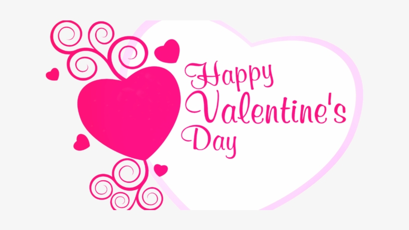 See Here Valentines Day Clipart Transparent Background Valentines