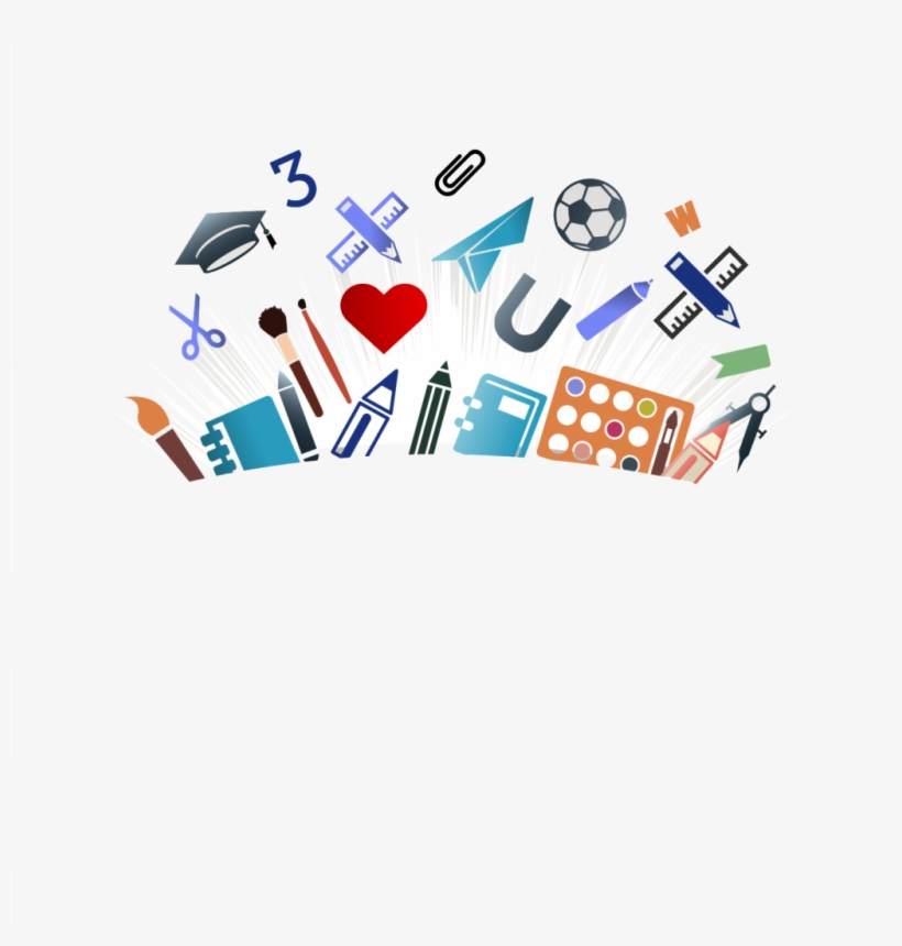 Stationery Png Hd Best Of Luck For Exams Hd Free Transparent Png