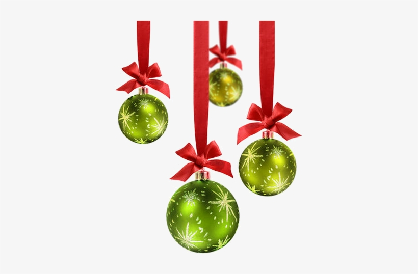 Its Christmas Ball Decorations, transparent png #4252235