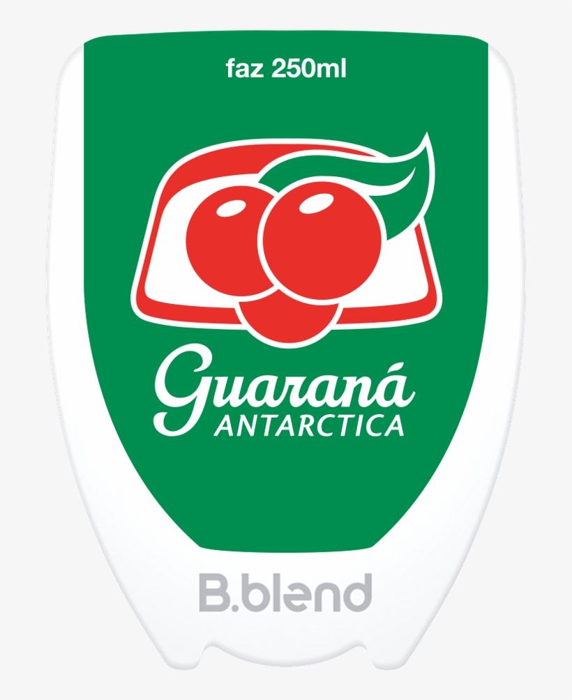 Guaraná Antarctica - Guarana Antarctica Soda - 12 Pack, 12 Fl Oz Cans, transparent png #4254047