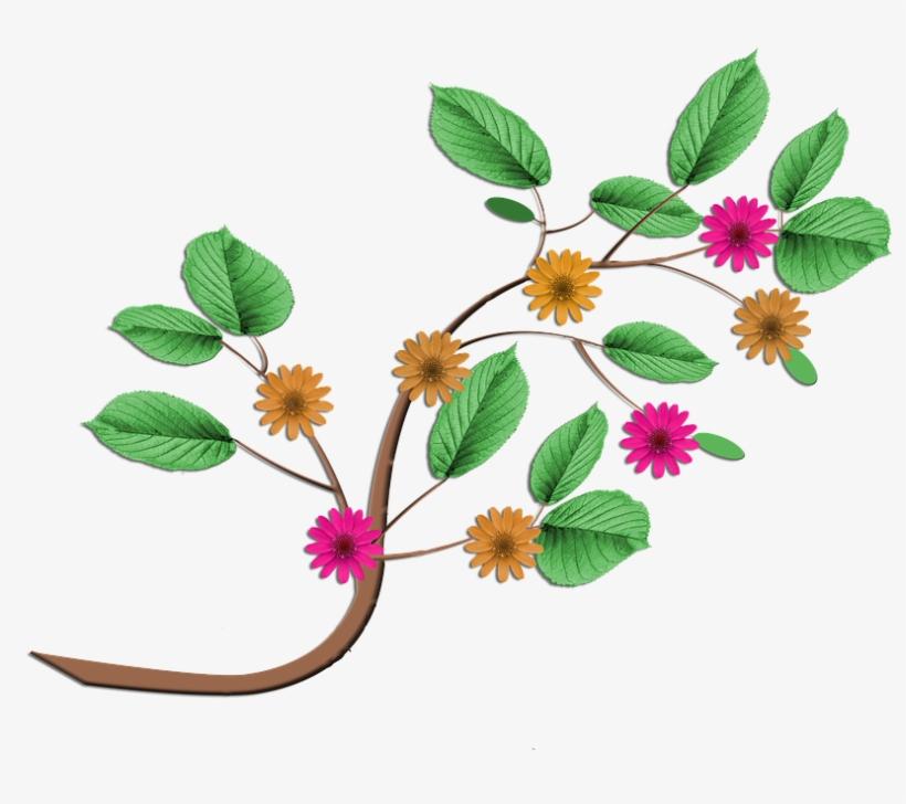 Ramos De Flores Desenho Png Ramo Com Flores Png Free