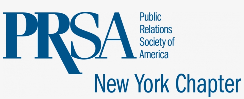 Each Year, The Institute Partners With The New York - Prsa Big Apple Awards 2018, transparent png #4254759