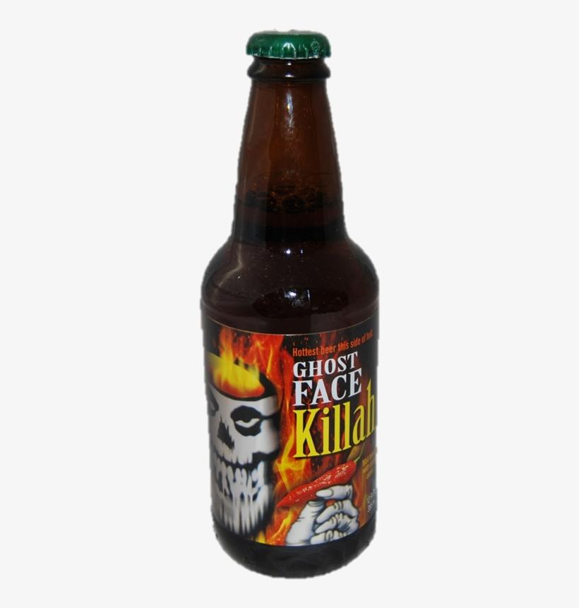 Ghost Face Killah Beer - Twisted Pine Ghost Face Killah, transparent png #4256802