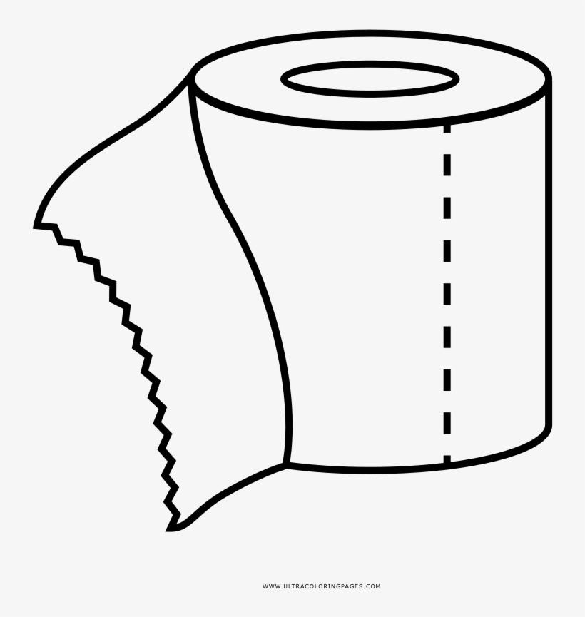 Papel para colorear dibujo de papel higienico para hoja - Papel para dibujar ...