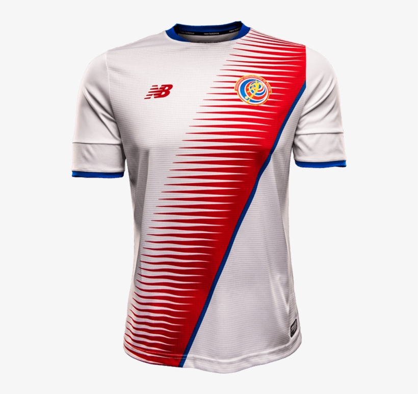 Cantidad - - Costa Rica World Cup Kit 2018, transparent png #4262021