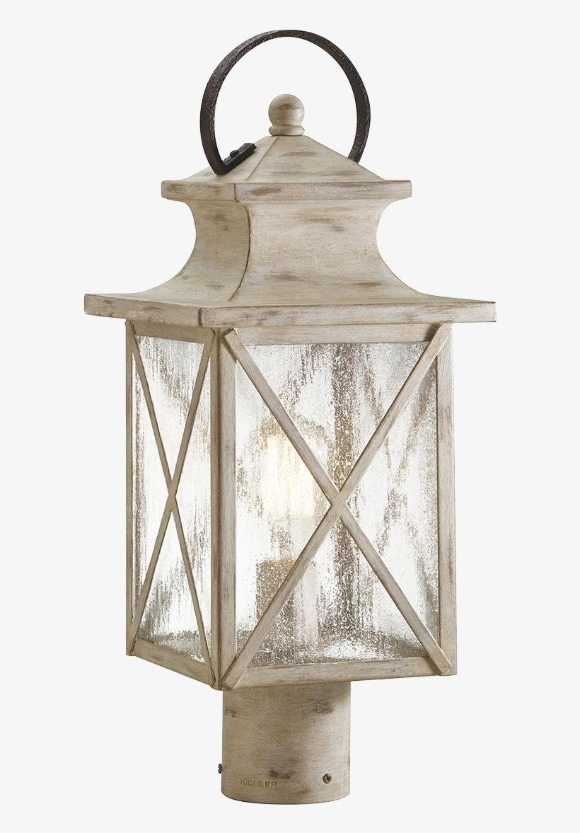 Old Lamp Post Png Download - Street Light, transparent png #4267672