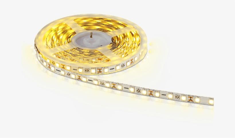 25w Led Strip Light - Yellow Strip Light Png, transparent png #4275334