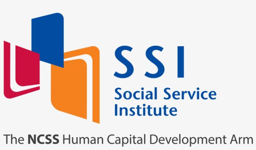 Logo - National Council Of Social Service Logo, transparent png #4281256