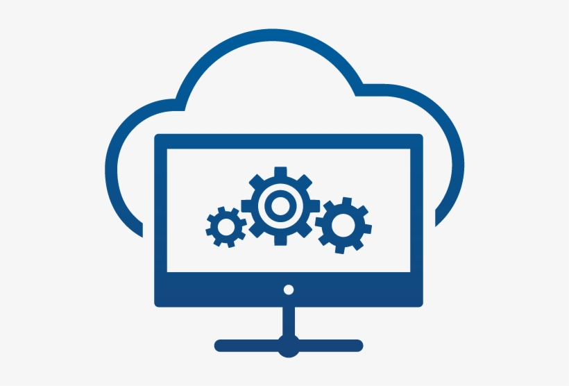 Free Download Enterprise Solutions Icon Clipart Information - Technology Solution Icon Png, transparent png #4281468