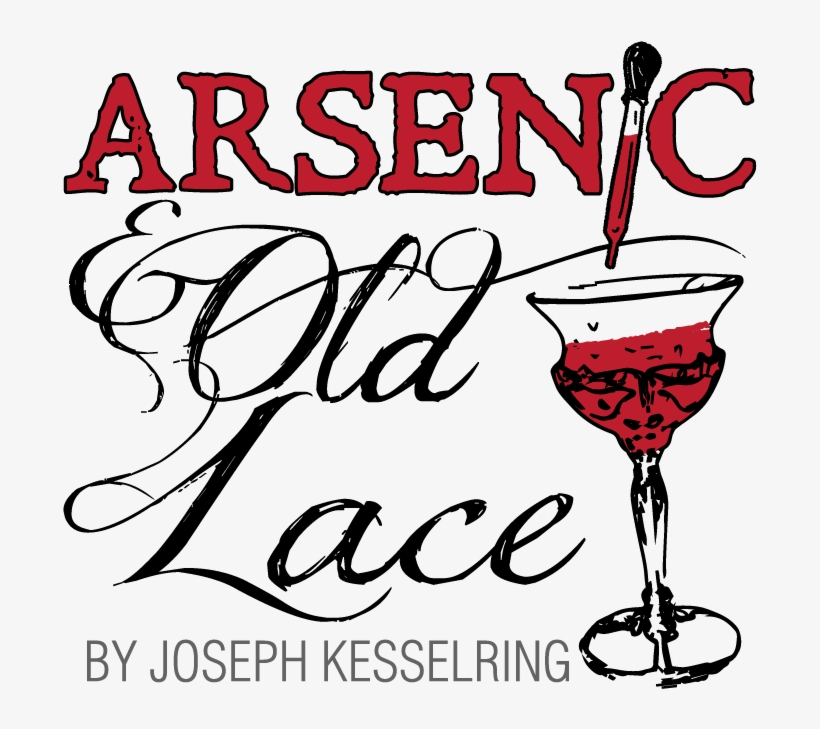 Arsenic And Old Lace Logo