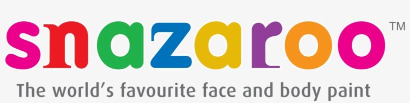 Snazaroo Face Paint Pot, White- 18ml - Snazaroo Sparkle Face Paint, transparent png #4282384
