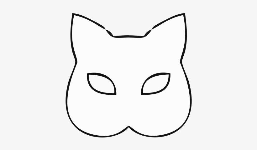 Mascaras De Carnaval Para Imprimir Grande Cartoon Free