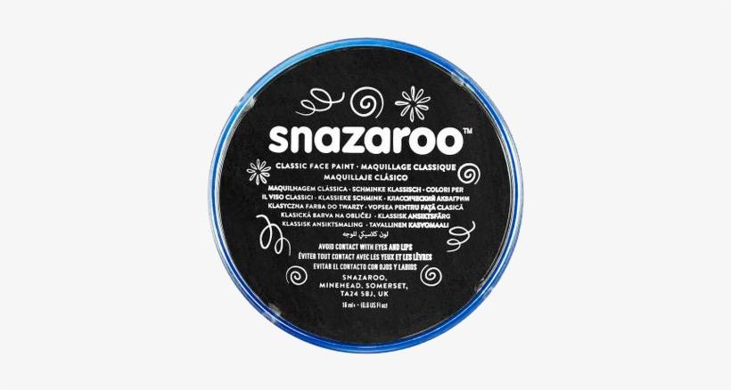 Winsor Newton 18ml Snazaroo Face Paint Clam Pack -, transparent png #4282706