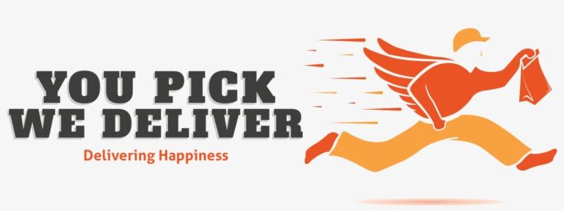 Online Food Ordering Website Logo, transparent png #4283197