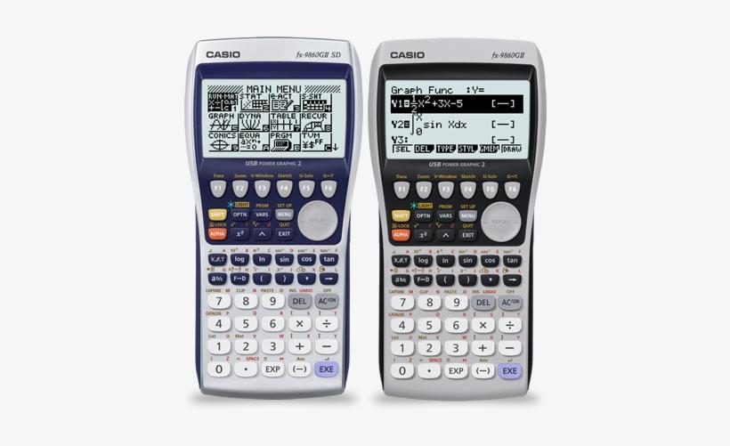 Fx-9860g slim products casio wew worldwide education website.