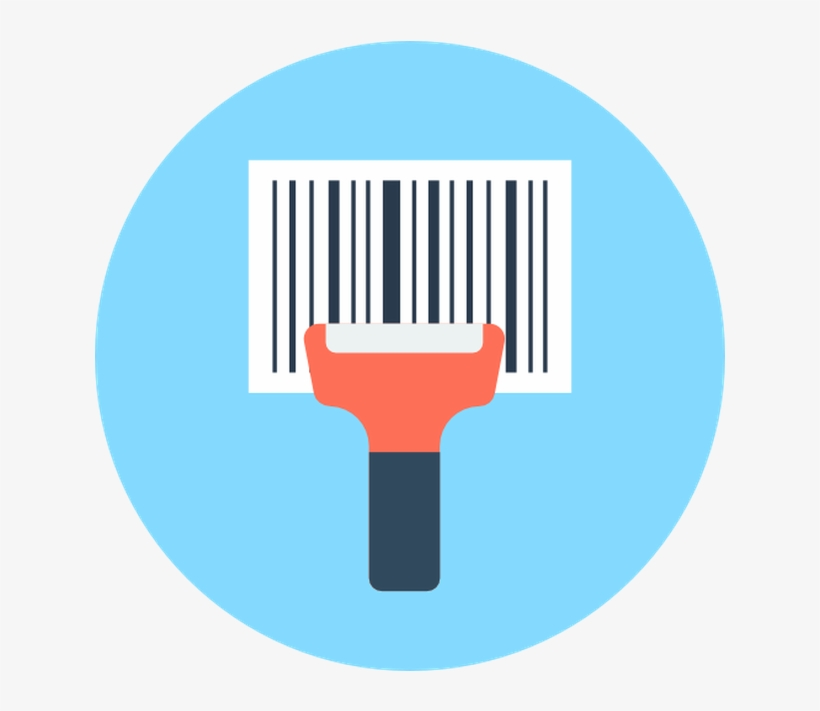 Barcode Free Vector Icon Designed By Vectors Market - World Wide Web, transparent png #4293590