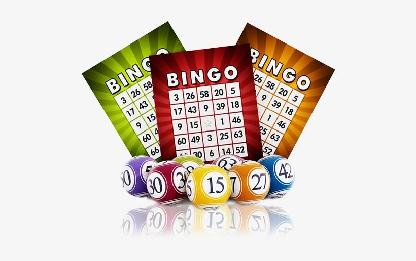 Bingo Cards Clip Art - Free Transparent PNG Download - PNGkey