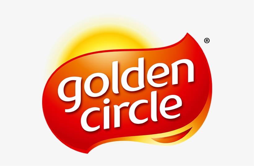 Gold Circle Logo - Golden Circle Logo Png, transparent png #4299776