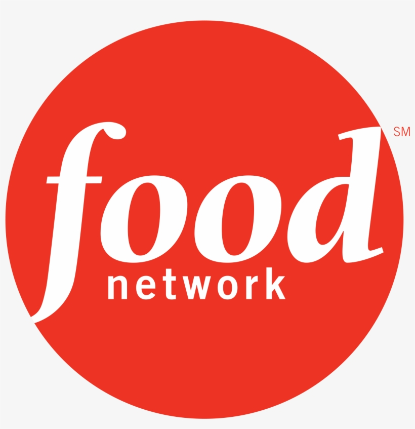Open - Food Network Channel Logo, transparent png #430366