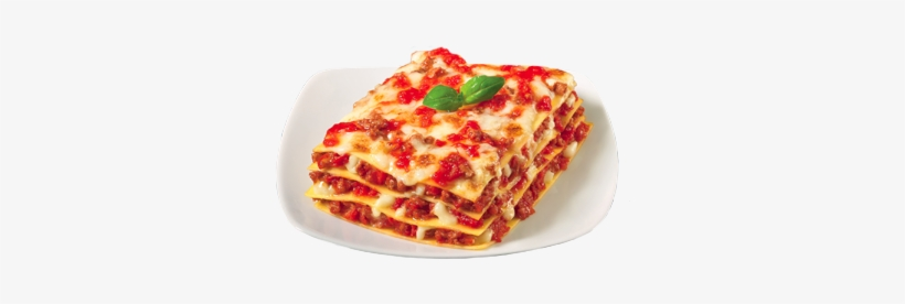 Lasagna Transparent Png - Lasagna Transparent, transparent png #430439