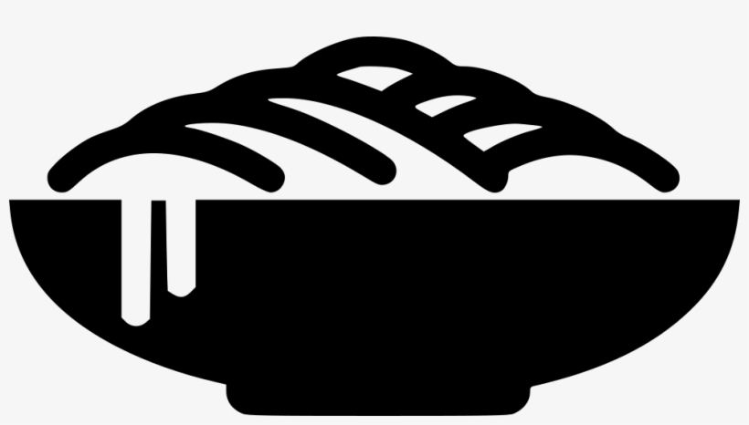 Pasta Comments - Pasta Icon Png, transparent png #430511