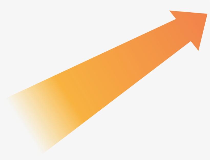 Trend Arrow Going Up, transparent png #430610