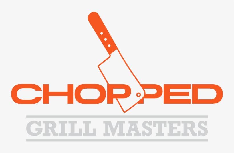 Food Network Logo Chopped Grill Masters Logo Chopped Grill Masters
