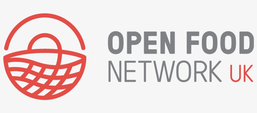 About Ofn Uk Open Food Network Uk Logo Free Transparent Png