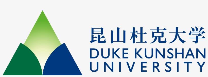 Register - Duke Kunshan University Logo, transparent png #430965