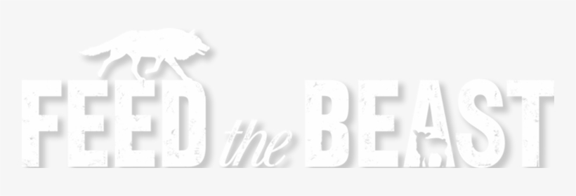 Meet The Food And Wine Experts From Feed The Beast - Feed The Beast Series Logo, transparent png #431079