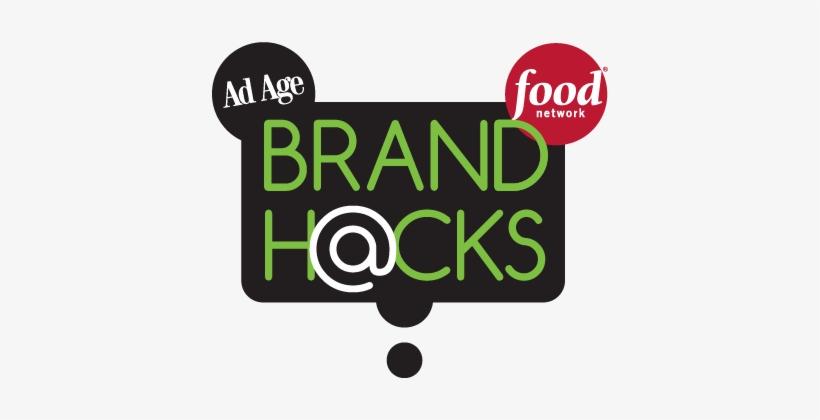 Brand Hacks Logo Food Network Free Transparent Png Download Pngkey