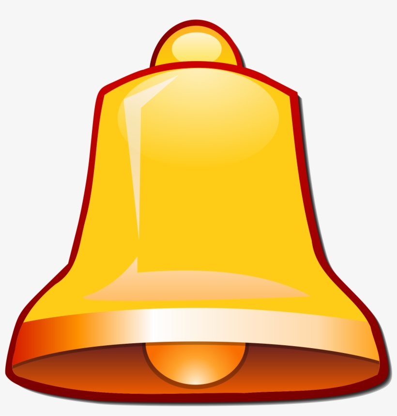 Bell Png Clipart Youtube Bell Icon Png Free Transparent Png