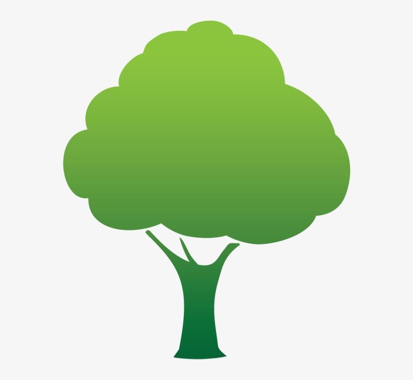 Символ деревья картинки